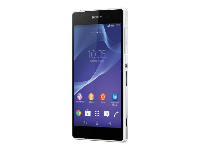Sony Xperia Z2 - Android Phone - GSM / UMTS - 4G HSPA+ - 16 GB - 5.2""
