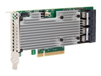 Picture of Broadcom MegaRAID SAS 9361-16i - storage controller (RAID) - SATA / SAS 12Gb/s - PCIe 3.0 x8 (05-257
