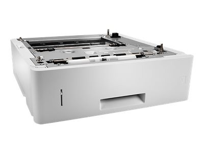 HP TDSourcing Input - media tray / feeder - 500 sheets