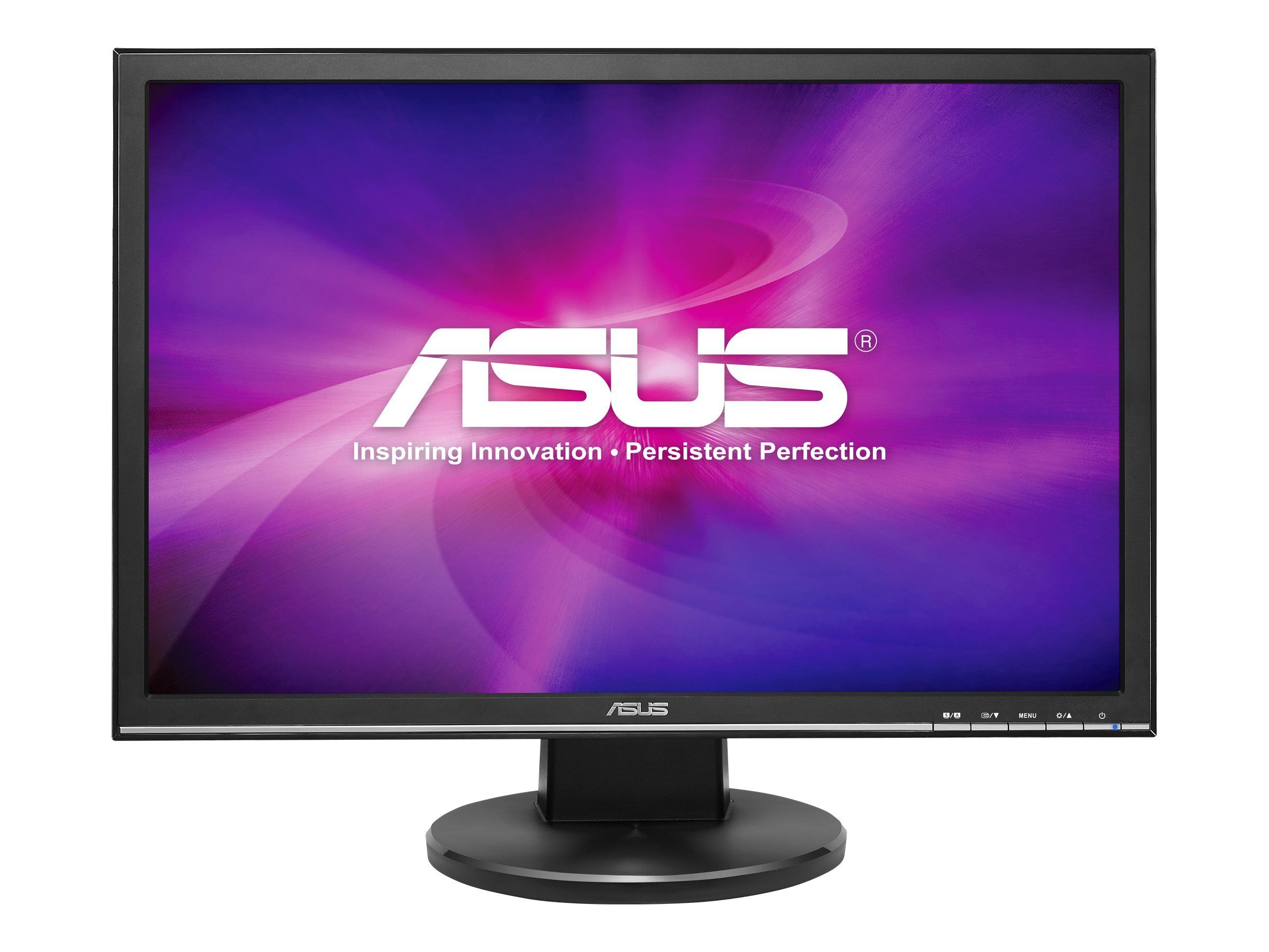 ASUS VW22AT - LED-Monitor - 55.9 cm (22