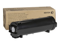 Xerox VersaLink B605/B615 - Black - original - toner cartridge - for VersaLink B600, B605, B610, B615