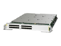 Cisco 24-Port 10GE Packet Transport Optimized Line Card - Erweiterungsmodul
