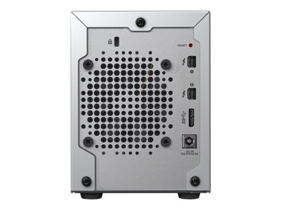 WD My Book Pro WDBDTB0120JSL - array unità disco rigido