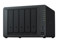 Picture of Synology Disk Station DS1019+ - NAS server - 0 GB (DS1019+)