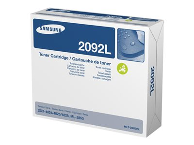 Samsung MLT-D209L High Yield black original toner cartridge