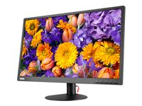 Lenovo ThinkVision E24-10 LED monitor 23.8INCH (23.8INCH viewable)  image
