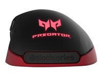 Acer Predator Gaming PMW510 Mouse optical 6 buttons wired USB black