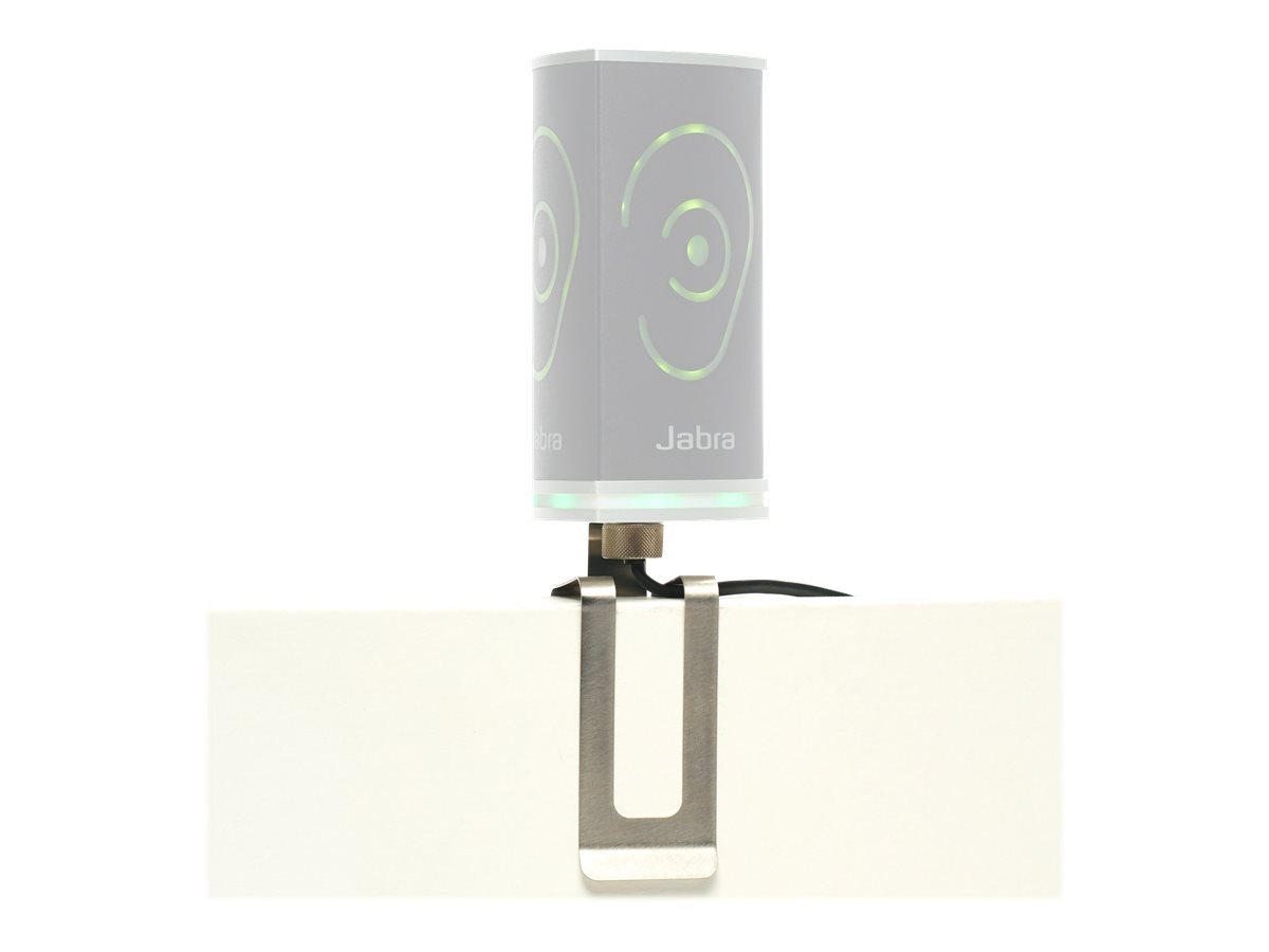 Jabra Noise Guide CUBICLE MOUNT - mounting adapter