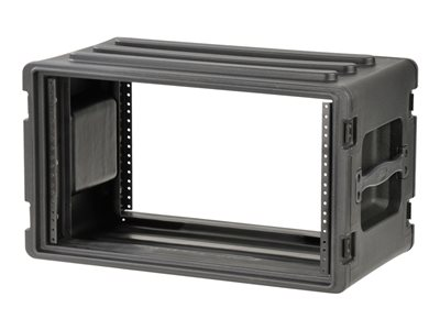 SKB Roto Molded 1SKB-R6S Rack case for audio system