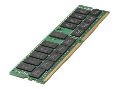 HPE - DDR4 - 32 GB - DIMM 288-PIN - 2666 MHz / PC4-21300 - CL19