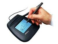 Interlink Electronics ePad-ink VP9840 Touchpad w/ LCD display 3 x 2.2 in resistive wired