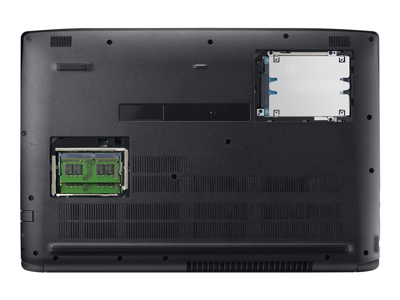 """Acer Aspire 7 A717-72G-579U - 17.3"""" - Core i5 8300H - 8 Go RAM - 128 Go SSD + 1 To HDD - French"""