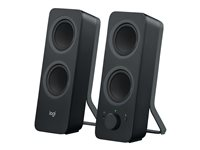 Logitech Z207 - Speakers
