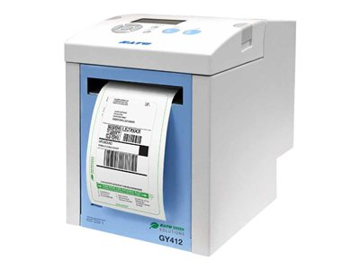 SATO GY412 Label printer Duplex thermal paper Roll (5.16 in) 305 dpi