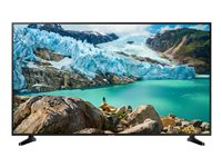 Samsung UN43NU6900B 43INCH Class (42.5INCH viewable) 6 Series LED TV Smart TV
