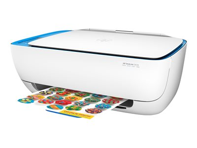 Imprimantes jet d'encre HP Deskjet 3639 All-in-One - imprimante multifonctions - couleur