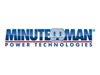 Minuteman OES620V16PC6 OEPD Series power distribution unit (rack-mountable) AC 120 V