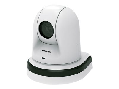 Panasonic AW-HE40SW Conference camera PTZ color (Day&Night) 1920 x 1080 motorized