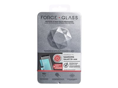 Housses & protections d'écran Samsung BigBen Interactive Force Glass (original) - protection d'écran