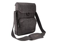 Higher Ground VERT 3.0 Notebook carrying case 13INCH 14INCH gray
