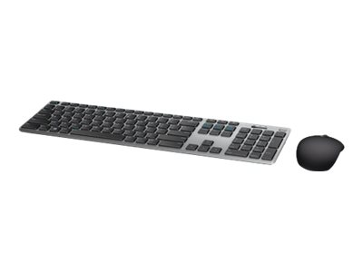 Dell KM717 Premier - ensemble clavier et souris - German QWERTZ