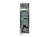 Intel Compute Module HNS2600KPF - Server - blade - 2-way - RAM 0 MB - no HDD - GigE - monitor: none