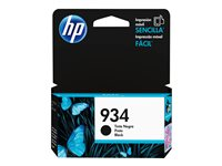 HP 934 - Black - original