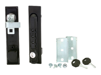 APC Combination Lock Handle - Rack security lock (pack of 2) - for NetShelter SX