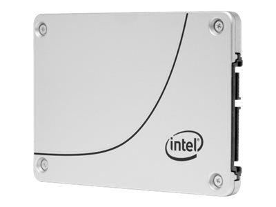 Intel Solid-State Drive DC S3520 Series - solid state drive - 1.6 TB - SATA 6Gb/s