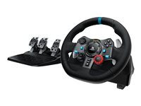 Logitech G29 Driving Force Rat og pedalsæt Sony PlayStation 3 Sony PlayStation 4