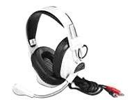 Califone Deluxe 3066AV Headset full size wired