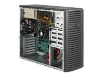Supermicro SC732 i-R500B - tower - extended ATX