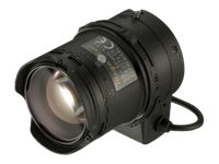 Panasonic PLAMP0550 CCTV lens vari-focal auto iris 1/3INCH CS-mount 5 mm 50 mm f