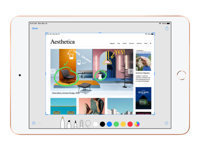"""Picture of Apple 10.5-inch iPad Air Wi-Fi + Cellular - 3rd generation - tablet - 256 GB - 10.5"""" - 3G, 4G (MV0Q2"""