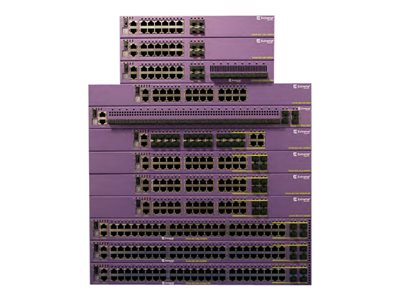 Extreme Networks ExtremeSwitching X440-G2 X440-G2-24x-10GE4-TAA Switch managed