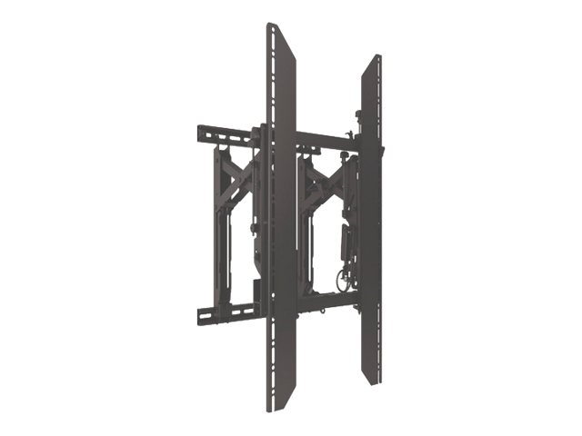 Image of Chief ConnexSys Video Wall Portrait Mounting System with Rails - mounting kit