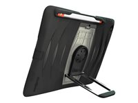 InfoCase Shockwave Protective case for tablet rugged