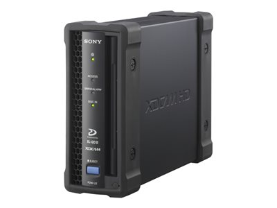 Sony PDW-F1600 Disk drive PD SuperSpeed USB 3.0 external