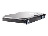 HP - Hard drive - 1 TB - SATA 6Gb/s - 7200 rpm - for Desktop Pro 300 G3, Pro A 300 G3, Pro G3; ProDesk 400 G6, 600 G5; Workstation Z1 G5