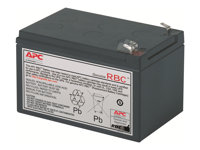 Battery Replacement kit BK600EC, 650MI, 900I, BP650IPNP, 650SI, SUVS650I, 620INET