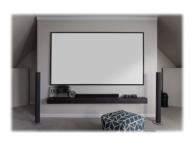 Elite Screens Aeon Series AR100H2 Projection screen wall mountable 100 in (100 in) 16:9