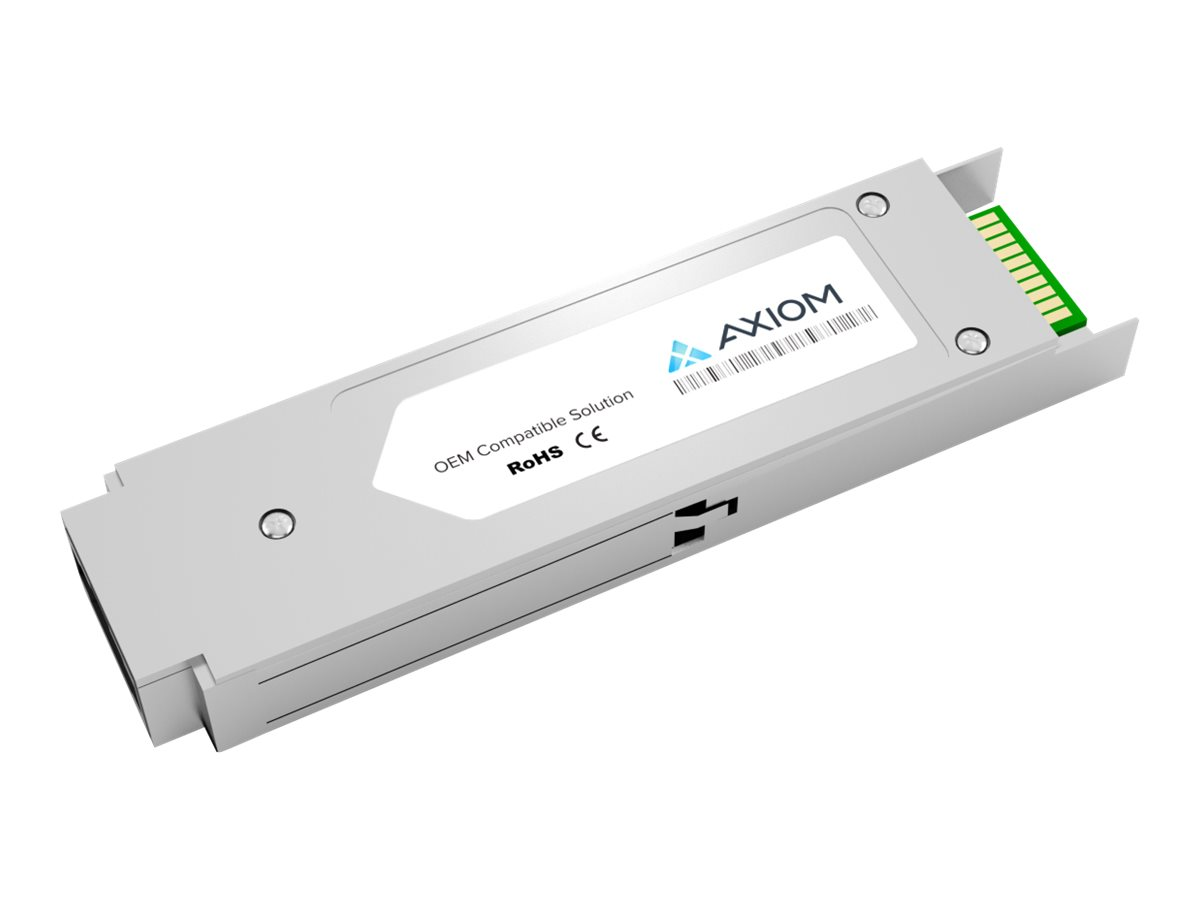 Axiom Force 10 GP-XFP-1S Compatible - XFP transceiver module - TAA Compliant