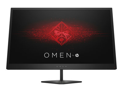OMEN by HP 25 24.5' 1920 x 1080 HDMI DisplayPort