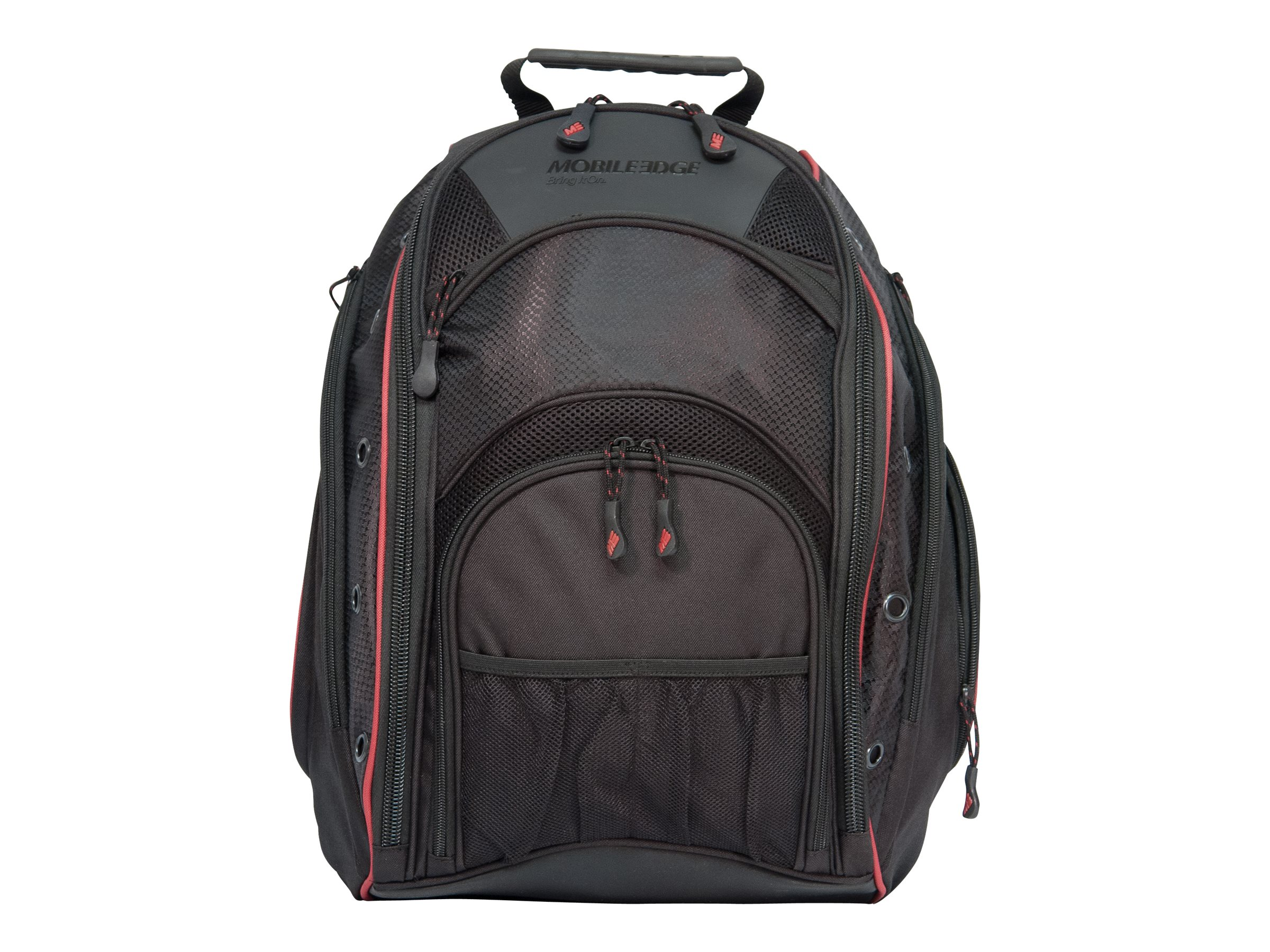 """Mobile Edge EVO 15.6"""" to 16"""" Laptop Backpack notebook carrying backpack"""