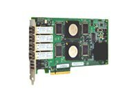 QLogic SANblade QLE2464 - host bus adapter
