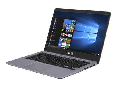ASUS VivoBook 14 14' I3-8130U 4GB 256GB Intel UHD Graphics 620 Windows 10 Home 64-bit
