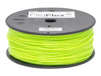 Picture of bq - green - FilaFlex filament (F000082)