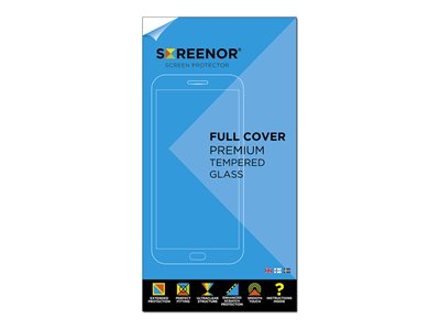 Screenor TDSourcing Premium Full Cover - screen protector for cellular phone
