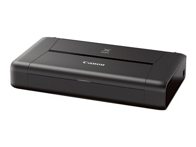Canon PIXMA iP110 Printer color ink-jet Legal 600 x 600 dpi