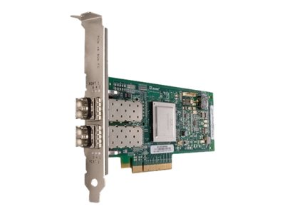 QLogic 2692 - host bus adapter - 16Gb Fibre Channel x 2